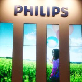 ISE 2017 Philips