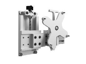 RPT QVT-WD100 Artistic Video Wall Mount View 1